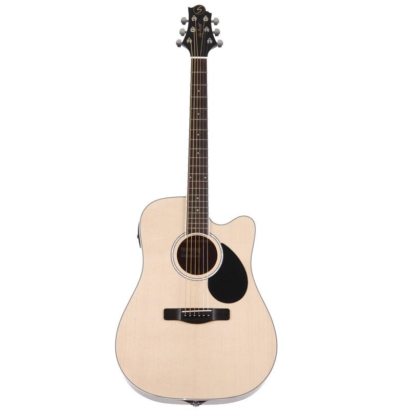 Samick       GD-100SC N - gitara akustyczna