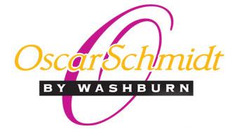 Znalezione obrazy dla zapytania OSCAR SCHMIDT logo